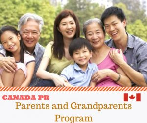 parental sponsorship lawyer Canada