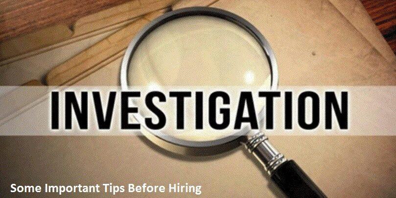 toronto private detective