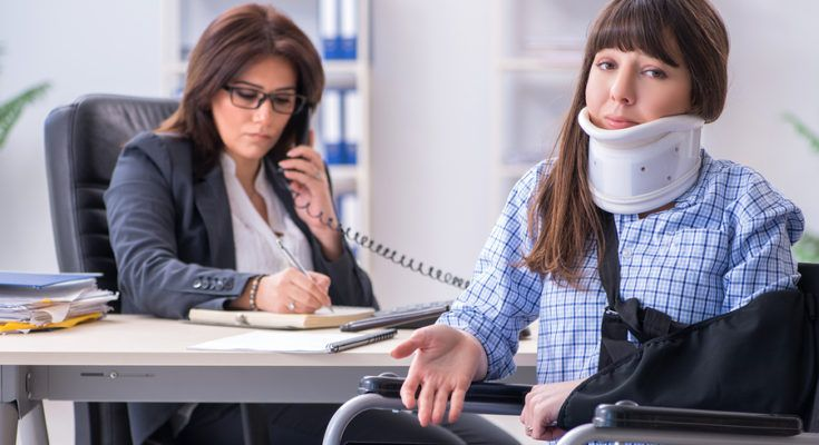 Toronto Personal Injury Lawyer